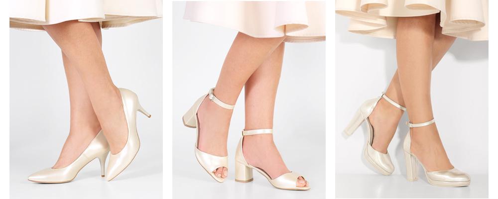 76b05450c1eb3 Hej wesele! Przegląd butów ślubnych na sezon 2019!