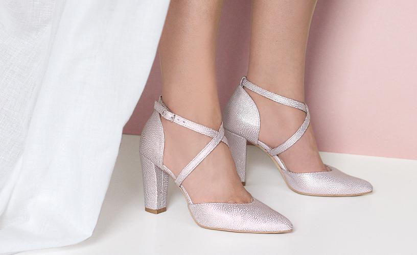 6d7ce349c224fe Hej wesele! Przegląd butów ślubnych na sezon 2019!