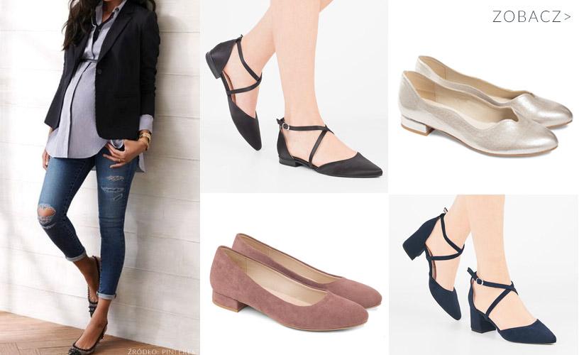 Jak Ubrac Sie W Ciazy Ubrania I Buty Dla Ciezarnych Blog Brilu Pl