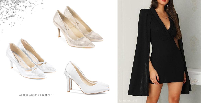 Jakie Buty Wybrac Do Czarnej Sukienki Blog Brilu Pl