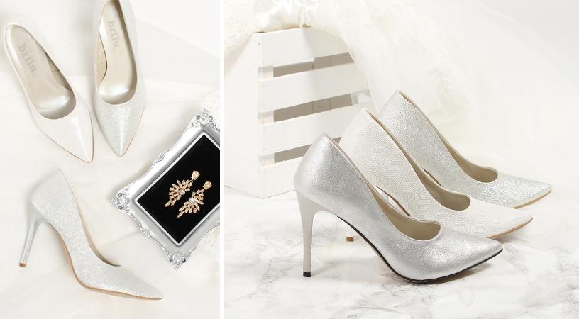 f66d08e0f6 Jakie buty ślubne wybrać