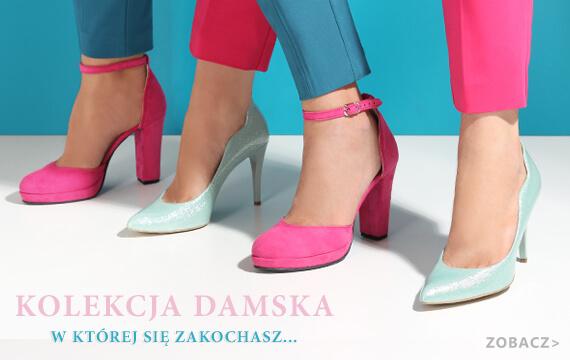 6ff153f2 Szukasz butów które będą pasowały do większości strojów i sukienek? Postaw  na kolekcję butów Brilu