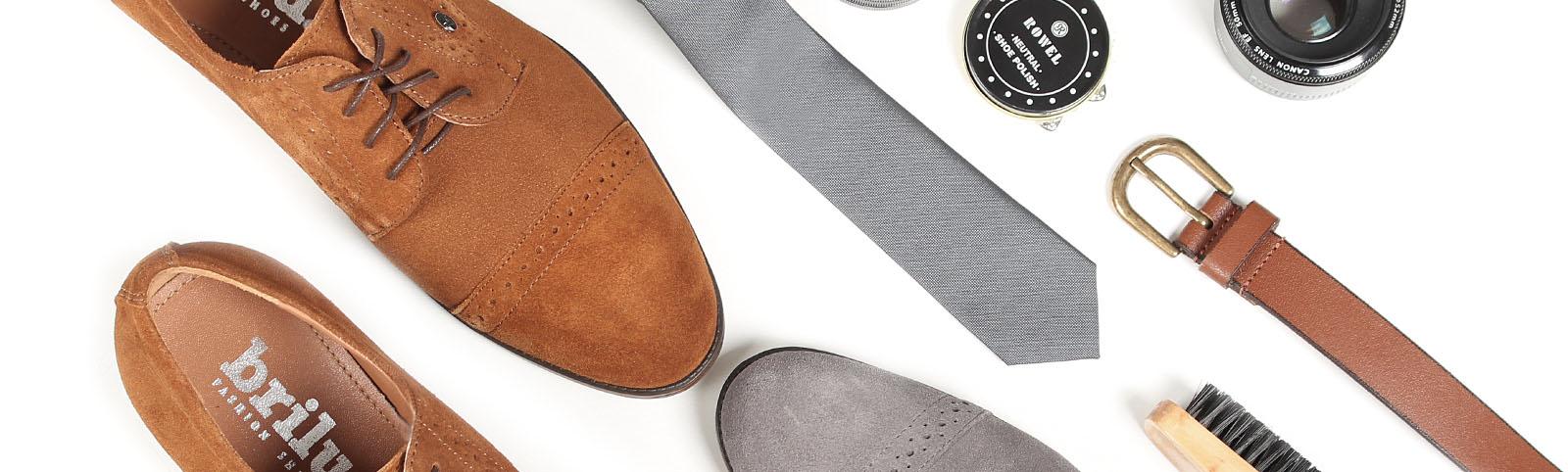 Jak dbać o skórzane buty? | Blog Brilu.pl