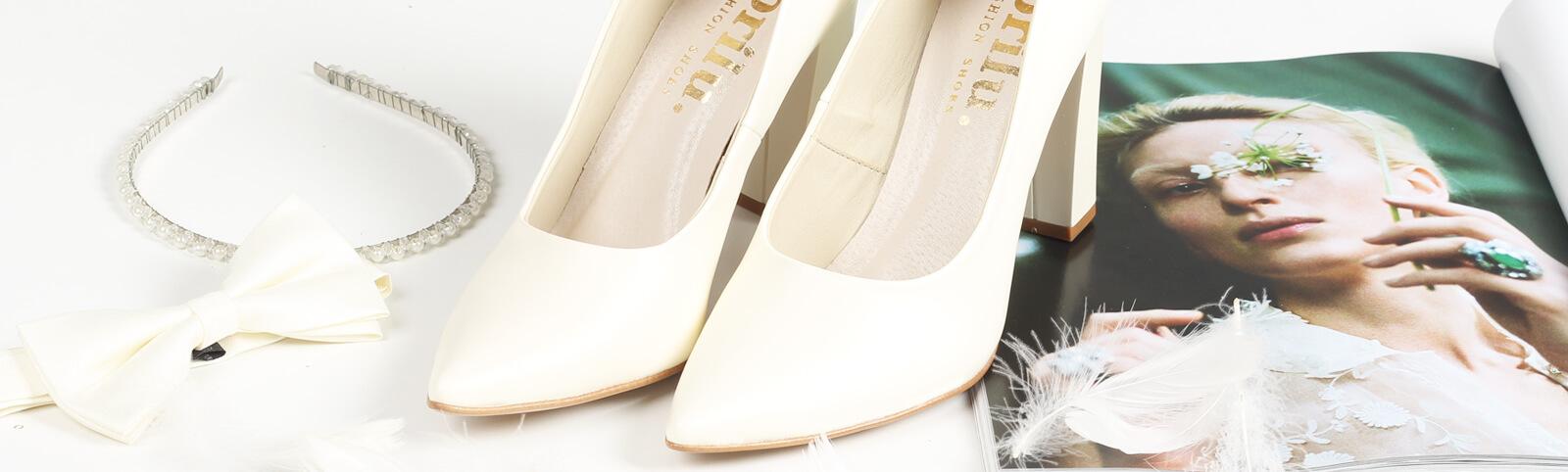 e54802dc Kto kupuje buty pannie młodej? | Blog Brilu.pl