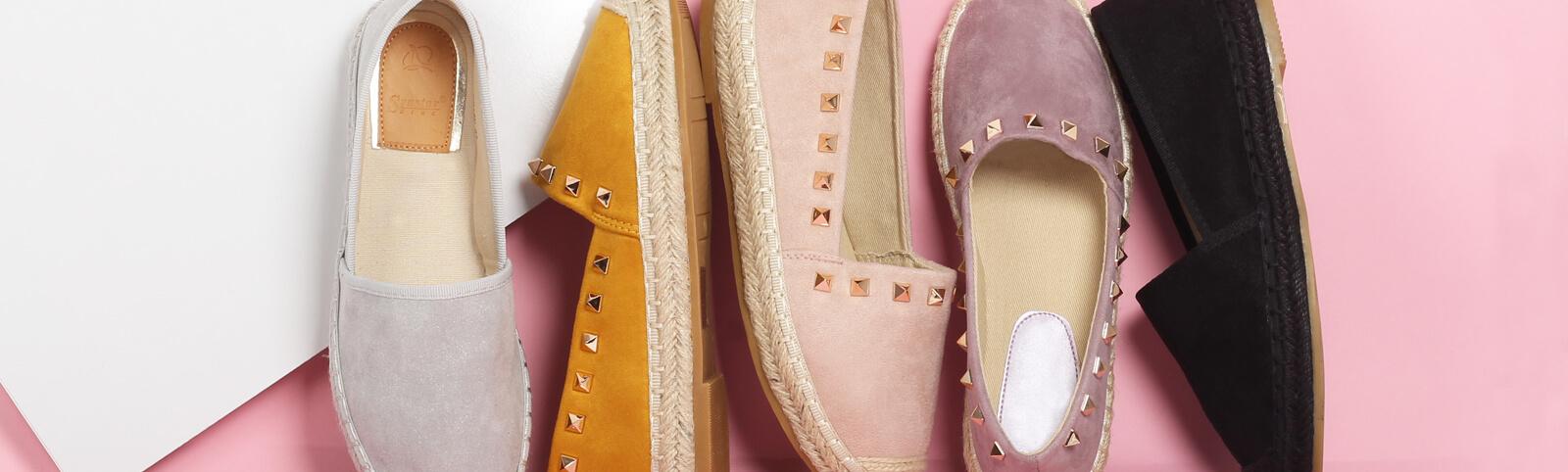 bb49672490f4b Jakie buty wybrać na wakacyjne wyjazdy i wyjścia? Zainspiruj się z Brilu.