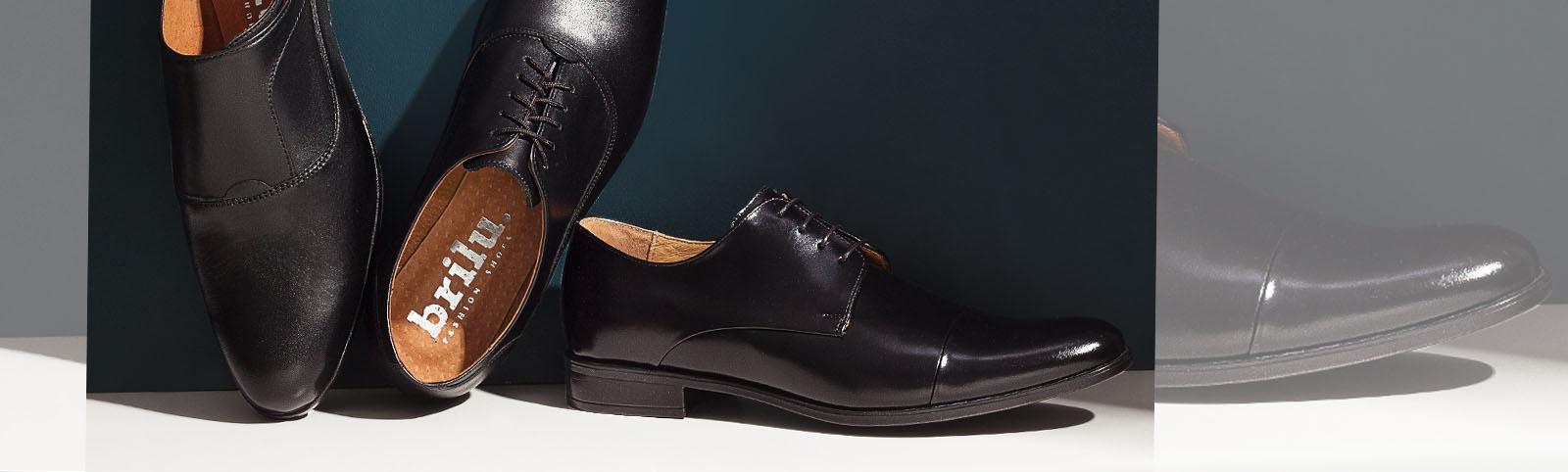 Jakie buty męskie wybrać na wesele?   Blog Brilu.pl