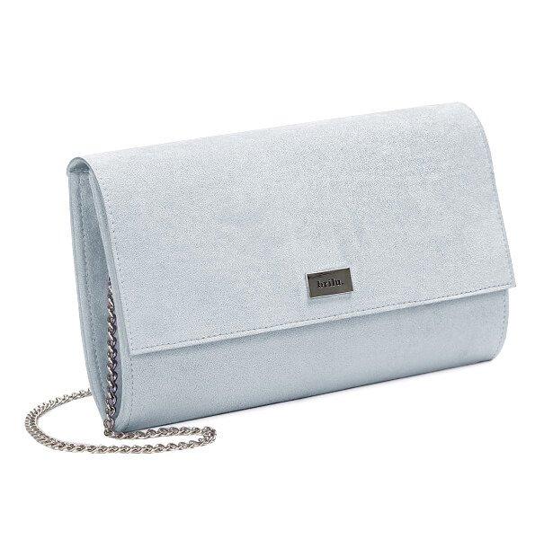 5eb61bc0819a2 Mała torebka kopertówka z odpinanym łańcuszkiem PREMIUM Parma ...